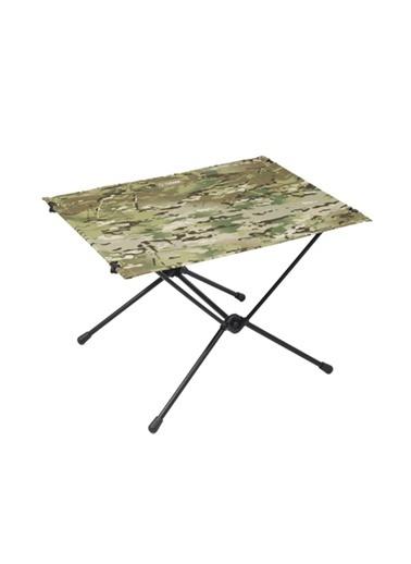 Helinox Table One Hard Top L Outdoor Kamp Masası Multicam Renkli